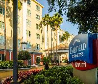 Fairfield Inn & Suites Orlando Intl Drive/Convention Center
