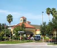 Howard Johnson Plaza Hotel Altamonte Springs