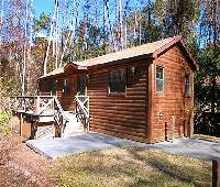 Disneys Fort Wilderness Resort & Campground
