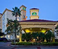 La Quinta Inn and Suites Orlando Convention Center