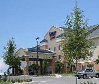 Fairfield Inn & Suites by Marriott Clermont