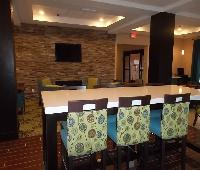 Holiday Inn Express & Suites Orlando East - UCF Area