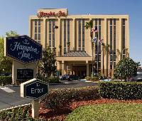 Hampton Inn Orlando - S. of Universal Studios