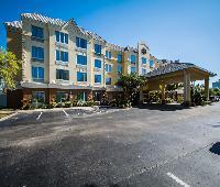 Comfort Suites Universal Studios Area