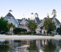 Disneys Beach Club Villas