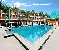 Americas Best Inn and Suites