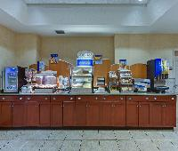 Holiday Inn Express Orlando International Airport