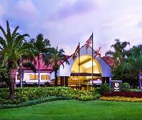 Sheraton Suites Orlando Airport