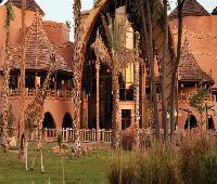 Disneys Animal Kingdom Villas - Kidani Village