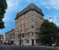Tune Hotel Kings Cross, London
