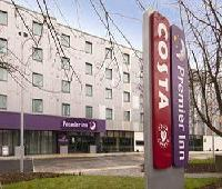 Premier Inn Heathrow Airport Terminal 5