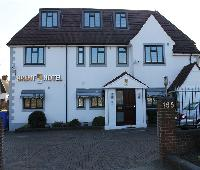 The Brent Hotel