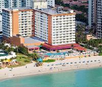Ramada Plaza Marco Polo Beach Resort