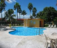 Fairway Inn Florida City / Homestead / Everglades