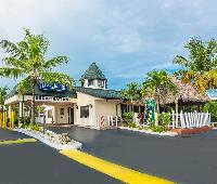 Travelodge Florida City