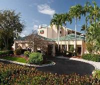Courtyard Miami Lakes by Marriott