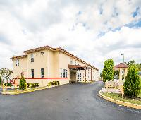 Econo Lodge Florida City