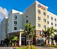 Comfort Suites Miami Airport N