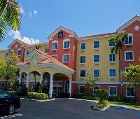 Best Western Plus Miami Airport West Inn & Suites