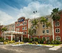Baymont Inn Miami-Airport West