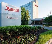 Marriott Chicago Schaumburg