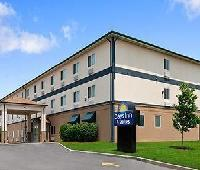 Days Inn and Suites Romeoville