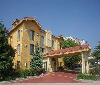 La Quinta Inn Chicago Hoffman Estates