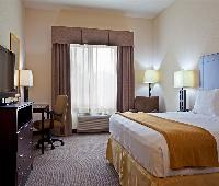 Holiday Inn Express Hotel & Suites Chicago West-Ohare Arpt