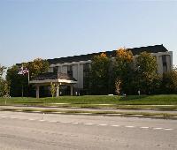 Hampton Inn Chicago/Naperville