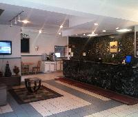 Budgetel Inn Glen Ellyn
