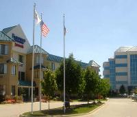 Fairfield Inn & Suites by Marriott Lombard