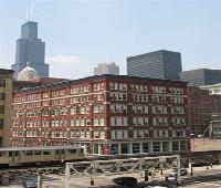 Hostelling International Chicago