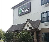 Extended Stay America Chicago - Burr Ridge