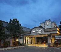 Four Points by Sheraton Chicago OHare Airport