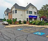 Motel 6 Chicago Northwest - Palatine