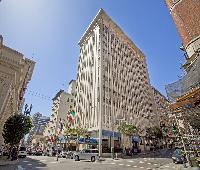 The Donatello Hotel