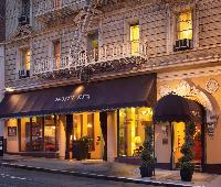 Hotel Rex, a Joie de Vivre Boutique Hotel