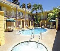 Del Sol Inn - Anaheim Resort