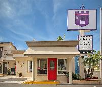 Knights Inn Anaheim