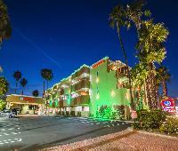 Comfort Suites - Huntington Beach