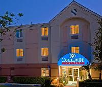 Candlewood Suites Irvine East