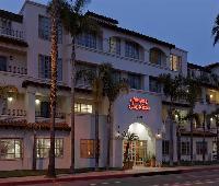 Hampton Inn & Suites San Clemente Beach