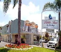Little Inn by the bay