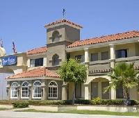 Costa Mesa/Newport Beach Hacienda Travelodge