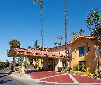 La Quinta Inn John Wayne/Orange County Airport