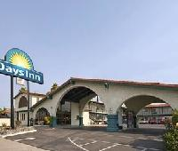 Days Inn Costa Mesa/ Newport Beach