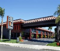 The BLVD Hotel Costa Mesa