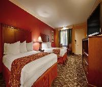 BEST WESTERN Moreno Hotel & Suites