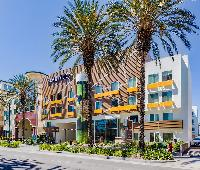 Hotel Indigo Anaheim Maingate