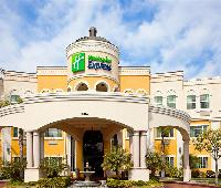 Holiday Inn Express Hotel & Suites Garden Grove